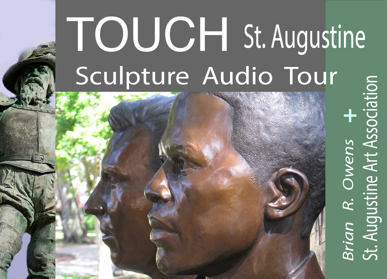 Touch St. Augustine Audio Tour
